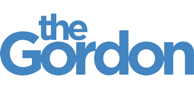 logo the gordon