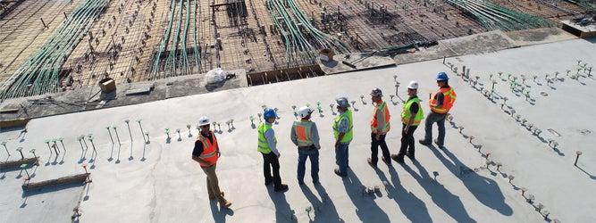 Building & Construction Courses
